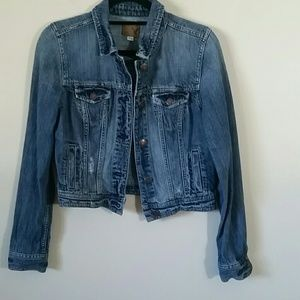 American Eagle Outfitters Jackets & Coats - American Eagle denim jacket
